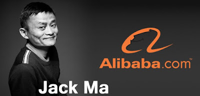 jack ma, success story, motivational stories, failures
