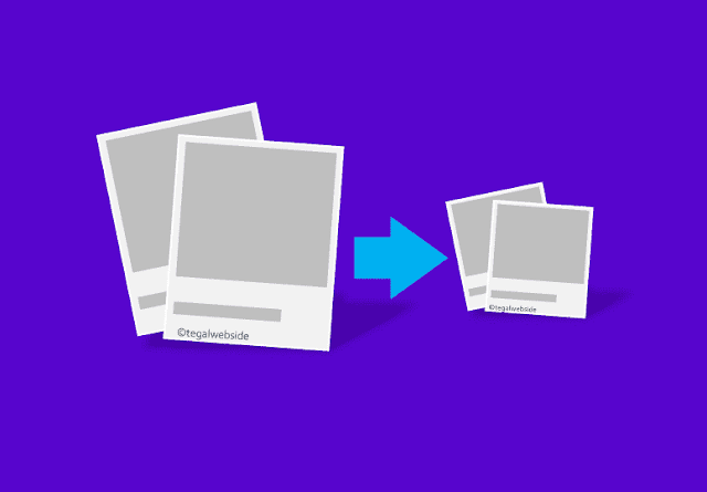 Kompres gambar online terbaik tanpa mengurangi kualitas