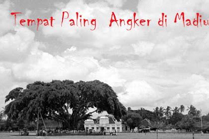 Jangan Kesini!! 7 Tempat Paling Angker di Madiun
