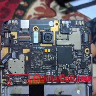 Test Point Redmi Note 3 Kenzo
