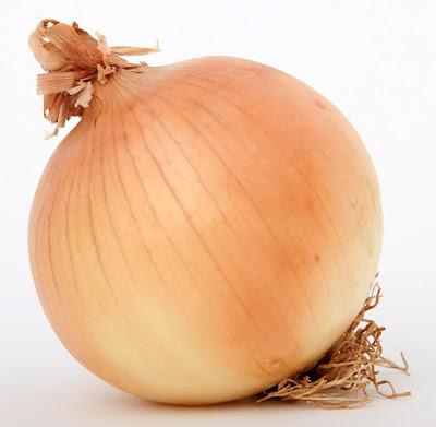 co wiesz o cebuli?