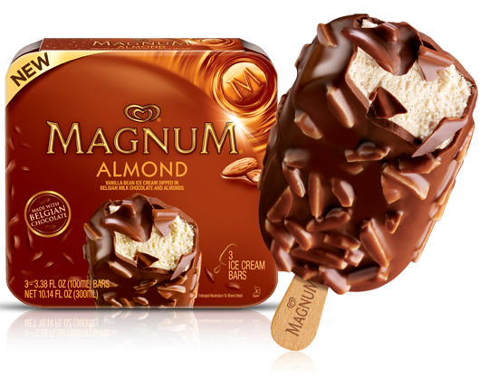 magnum ice cream - photo #8