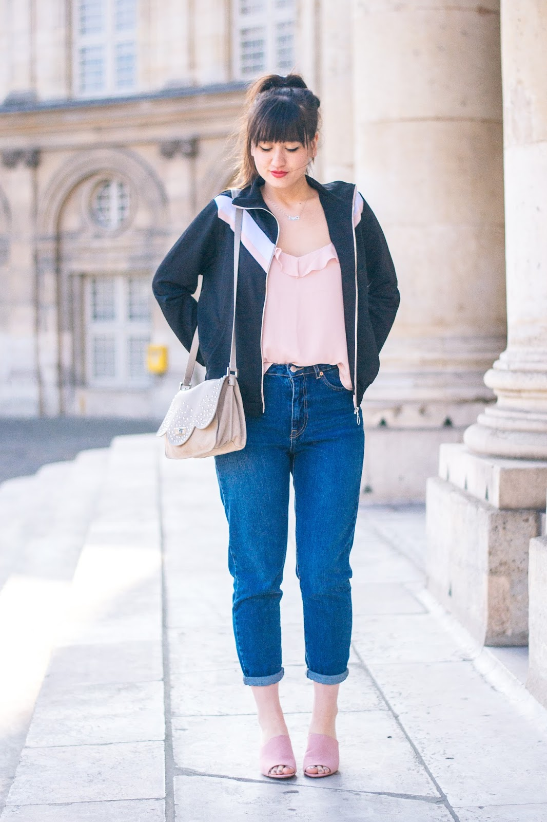 pimkie, summer look, stylish, mode, paris, paris fashion blogger