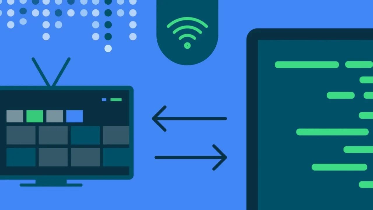 Google تعلن عن ابتكارات قادمة إلى Android TV مع Android 12