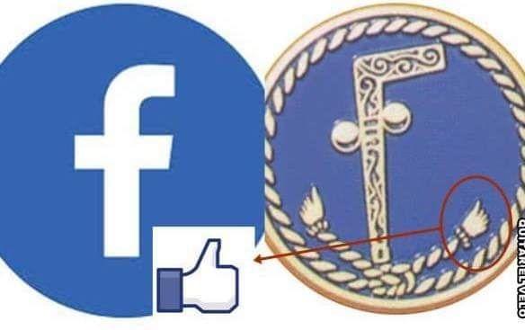 Bí ẩn đằng sau những logo nổi tiếng: Ma quỷ đang thống trị thế giới?
