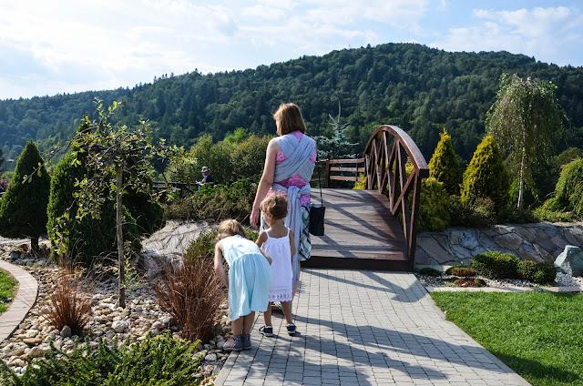 Gdzie wyjechać w góry z dziećmi?