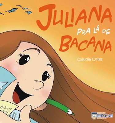 juliana pra lá de bacana PDF
