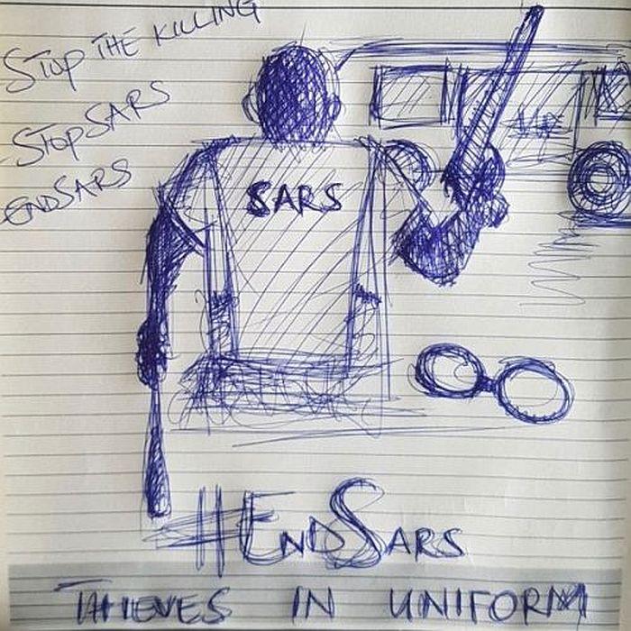Dremo – Thieves In Uniform
