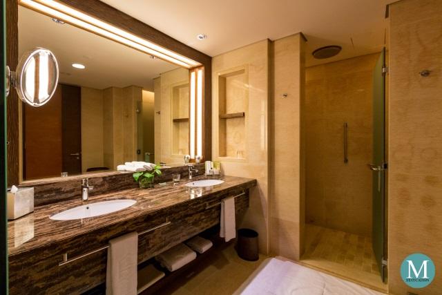 Ocean Wing Premier Room at Shangri-La's Rasa Ria