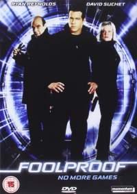 Foolproof 2003 Full Movie Hindi Telugu Tamil Download 480p HD