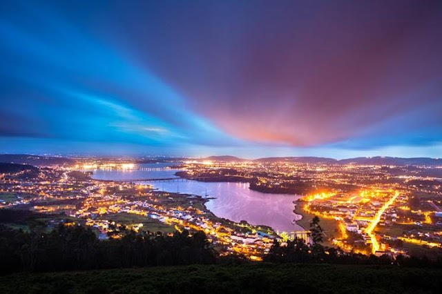 Soy Ferrol: una variedad de sitios en las Rías Altas gallegas