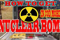 Call Of Duty Mobile - 2 Syarat Aktifkan Bom Nuklir