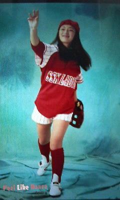 Ayumi Hamasaki 1995