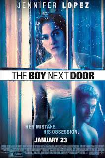 The Boy Next Door 2015 Dual Audio ORG 720p BluRay