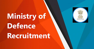 Ministry of Defence Recruitment 2021 – 458 Tradesman Mate, MTS, Fireman & Other vacancy