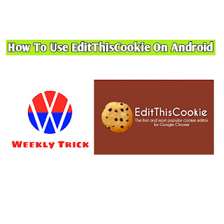 EditThisCookie On Android