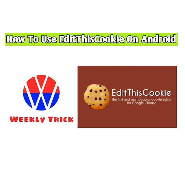 How To Use EditThisCookie On Android