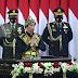 Presiden Jokowi dalam Pidatonya, Pemerintah Upayakan Kemandirian Energi dan Perluas Kesempatan Kerja