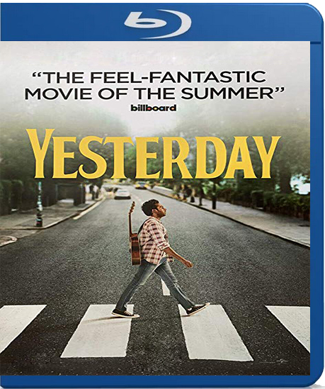 Yesterday [2019] [BD25] [Latino]