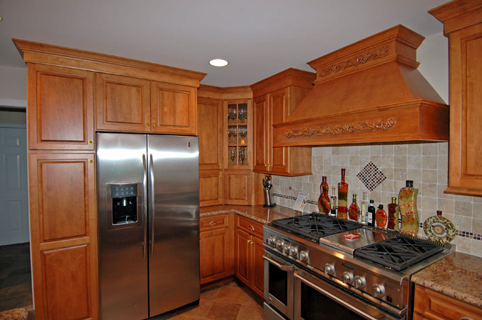kitchen cabinets south jersey tracy s kitchen 21203
