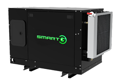 Smart G Mobile Generator