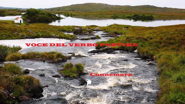 IL POSTO PIU' BELLO DA VEDERE DURANTE UN VIAGGIO IN IRLANDA: IL CONNEMARA