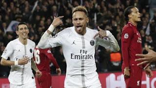 Neymar Denies Alleged Rape in Paris