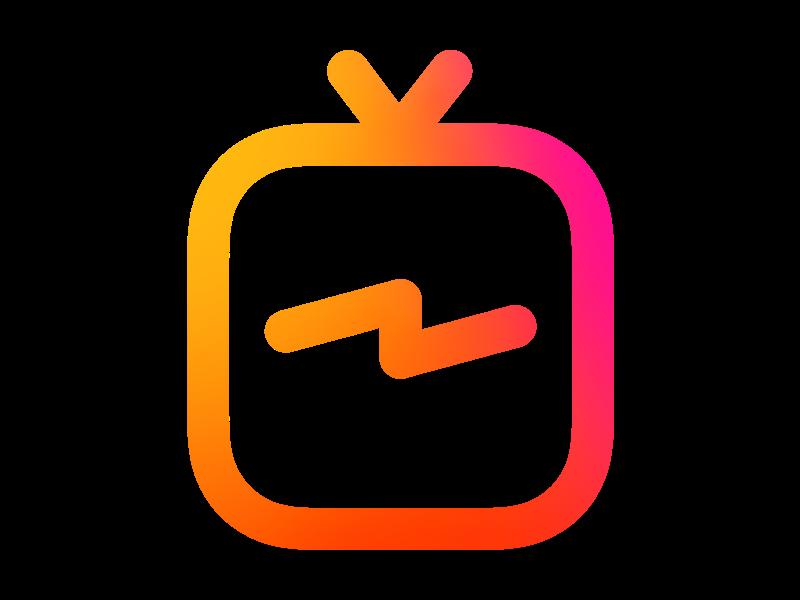instagram-downloader IGTV icon