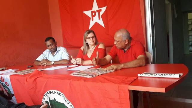 PT do Cabo emite nota sobre especulações de união com o grupo de Lula Cabral