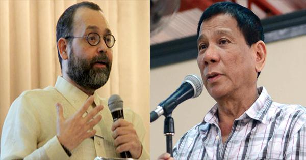CHR to Duterte: Hindi sapat ang sorry