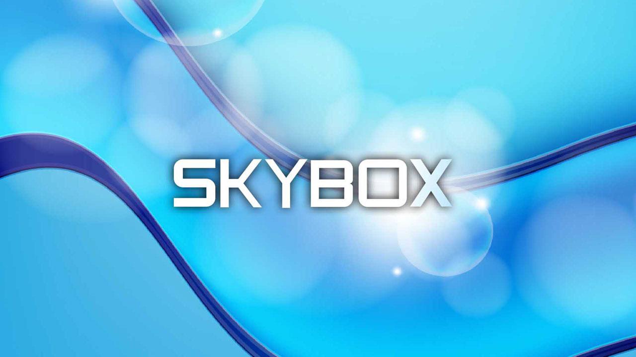 Firmware Skybox A1 Tandberg Boot Logo Sendiri