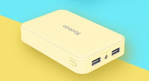 Yoo  baoYB-M25 505 บาท