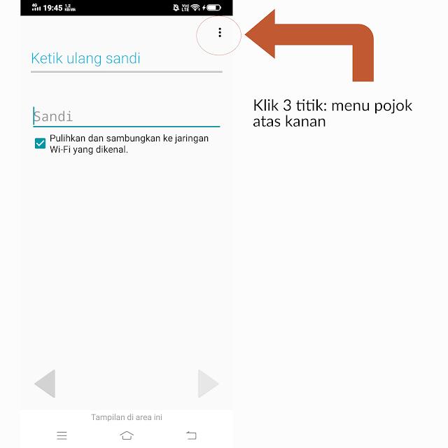 Membuka Android Yang Terkunci Saat Reset Pabrik Karena Lupa Password Akun Google - FRP BYSPASS