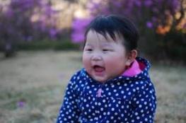 foto bayi lucu Korea