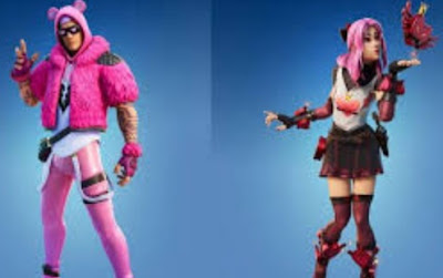 Fortnite Npc 43 and 44 Launched, Where Locations On Map