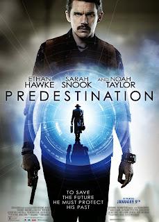 Predestination - Przeznaczenie - 2014