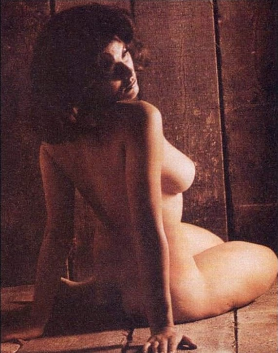 lifestyles of the nude and famous adrienne barbeau