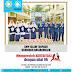 Barakallah, Diakreditasi BAN Prov Kalsel SMPIT Ukhuwah Peroleh Nilai A