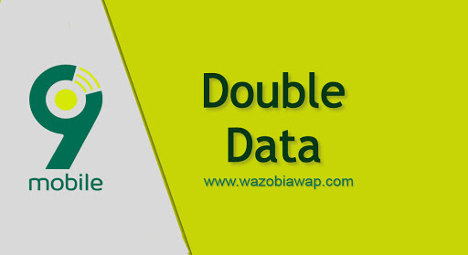 9mobile double data