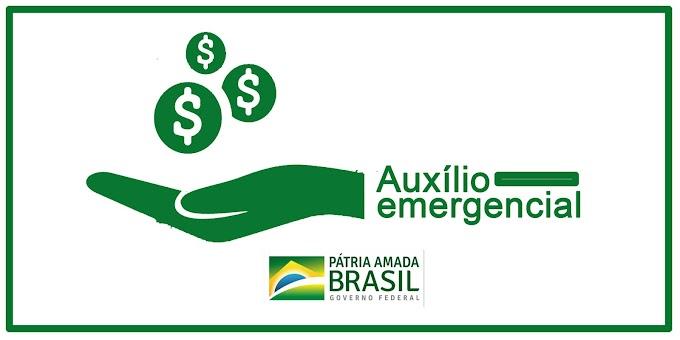 Auxílio Emergencial do Governo Federal: Informações iniciais!