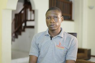 Alum case study-Yahaya Musa