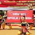 Komsos Kreatif, Kodim 0703/Cilacap Gelar Lomba Musik Jalanan dan Tari Kreasi Perjuangan