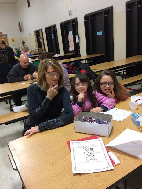Talking Taylor Schools Mcdowell Elementary School Stem