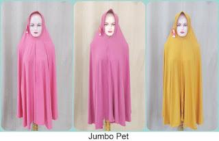 jilbab antem jumbo