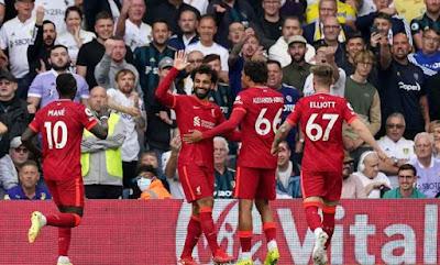 غياب ثنائي ليفربول في المباراة المقبله ضد مانشستر سيتي
