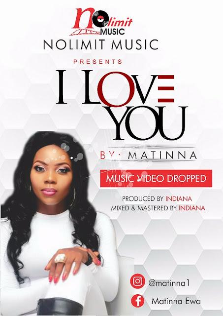 Video: Matinna -  I Love You