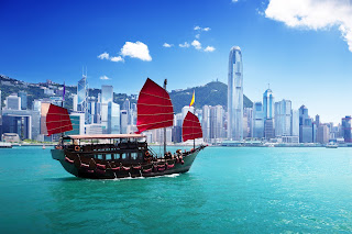 Liburan Seru Di Hongkong