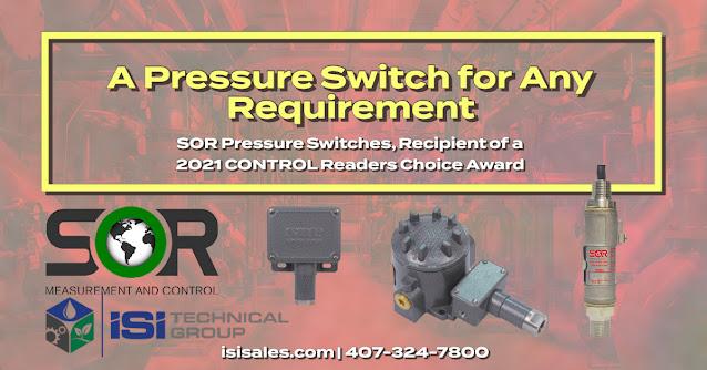 Pressure Switches Florida