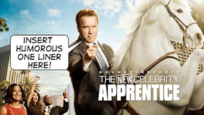 Arnie's Apprentice