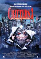 Critters 3: Se Comen Todo! / Critters 3: La Venganza
